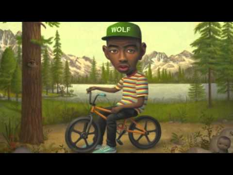 Tyler the Creator - Trashwang (WOLF) HD
