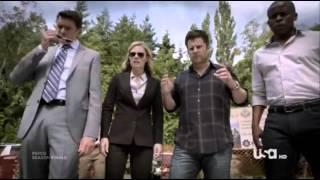 Psych - Abertura da 7º Temporada (Versão Estendida) | Season 7 Intro (Extended Version)