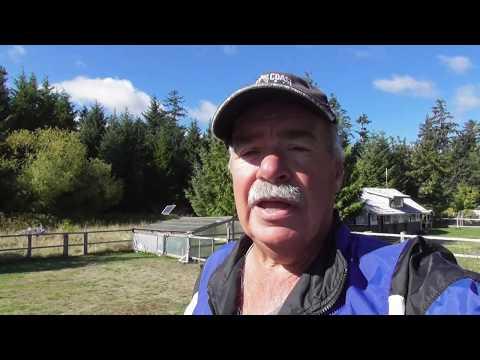 Voltbike Yukon 750 Inter Islands and Ferry Trip on Haida Gwaii!