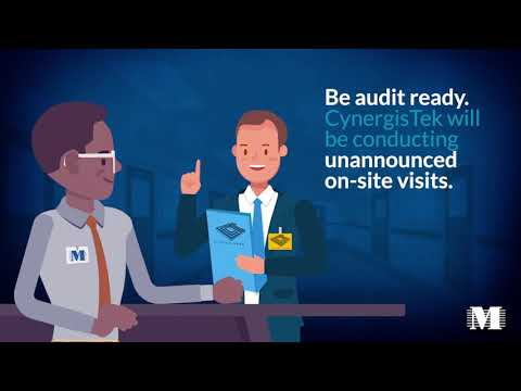 Be Audit Ready!  Memorial Has Implemented Three HIPAA/IT Security Policies To Ensure Patient Privacy