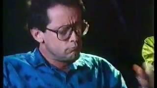 Ray Columbus -  rare clip 1985