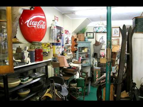 Buford Junction Antiques