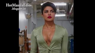Priyanka Chopra Hot Clip Edit 1 - From Latest Hollywood Movie Baywatch (HD 1080p)
