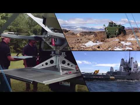 [Sponsored] Textron Systems: Innovation Unleashed