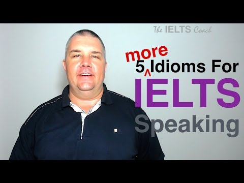 5 IELTS Idioms With Colors