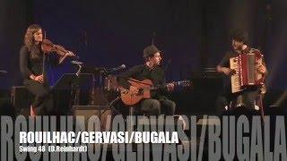 Swing 48 - Gaël ROUILHAC - Waterworks