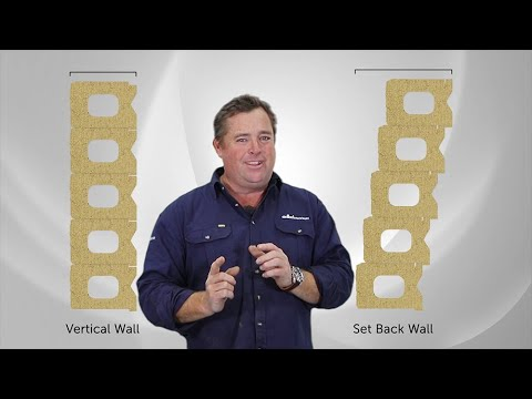 Retaining Wall Heights Explained With Jason Hodges