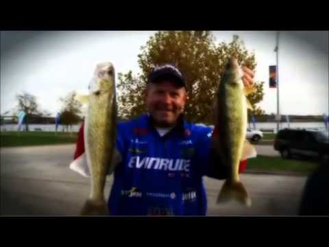 'FLW' preview - 2012 National Guard FLW Walleye Championship