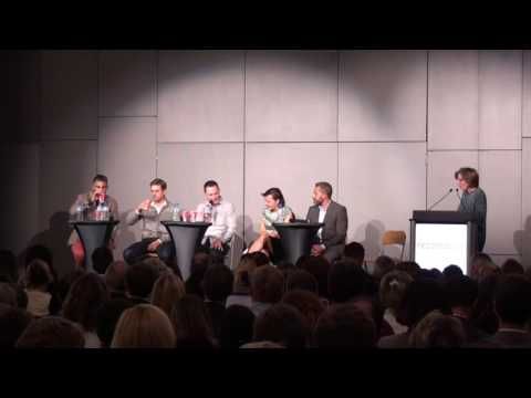 """First Rezonance """"Le marketing digital dans tous ses états"""" 5 octobre 2016 - table ronde"""