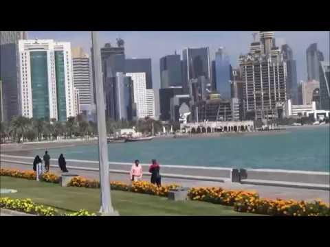 Doha (centro financiero)