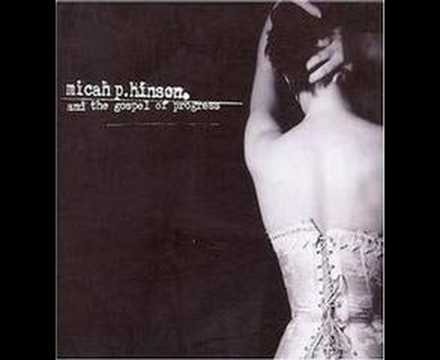 Micah P. Hinson - Don't You Forget