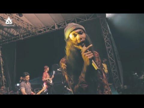 TINA JAYA - Kalau bulan bisa ngomong (Cover) Live At Lapangan Sirodinawan