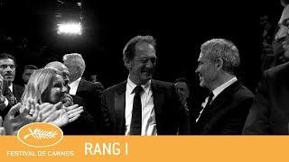 EN GUERRE - Cannes 2018 - Rang I - VO