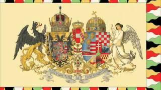 """k. k. Infanterie Marsch """"Unter dem Doppeladler"""""""