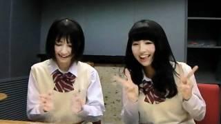 2011.03.01 秦佐和子 鬼頭桃菜.