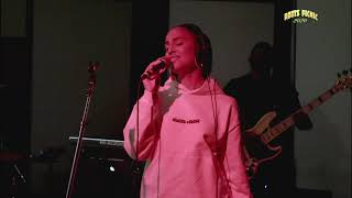 Snoh Aalegra Performs Medley – Live | 2020 Roots Picnic Virtual Experience