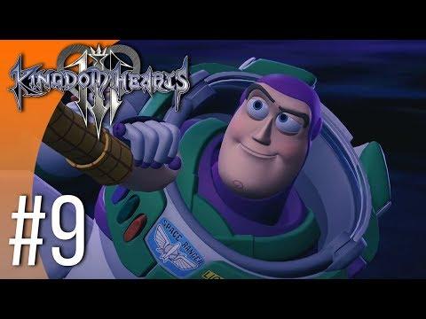 Kingdom Hearts 3 #9