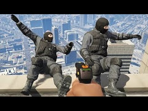 GTA 5 CRAZY Life Compilation #58 (GTA V Fails Funny Moments)