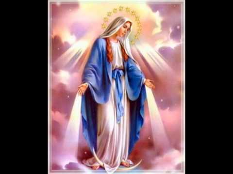 18 h Ave Maria... Amém !! (Geraldo de Aquino - Radio Rio de Janeiro - 1.400 AM)