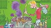 Roald Dahl George S Marvellous Medicine Full Audiobook With Text Audioebook Youtube