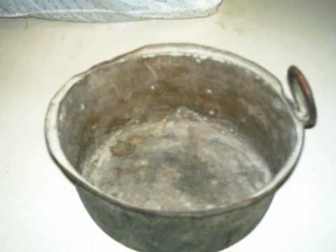 Utensili antichi nella cucina materana youtube - Antica cucina siciliana ...