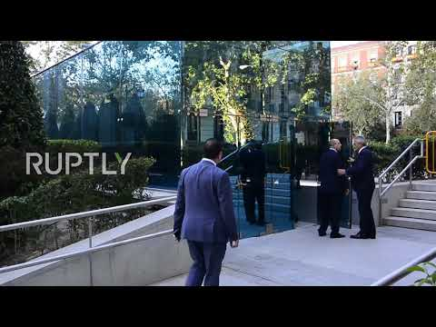Spain: Chief of Catalan police among officials called to court for 'sedition'