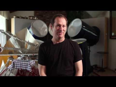Cliff Martinez - Drive Composer Interview HD #CliffMartinez