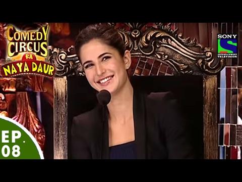 Download Comedy Circus Ka Naya Daur - Ep 8 - Katrina Kaif Special