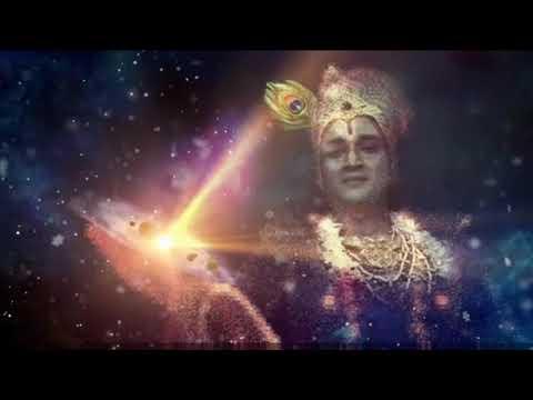 Mahabharat Soundtrack - Namastastu Bhiin Roope