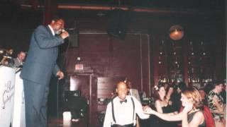 Hop Skip and Jump: The Blues Swingers