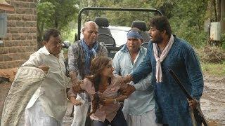 Soha Ali Khan Assaulted In Chaarfutiya Chhokare