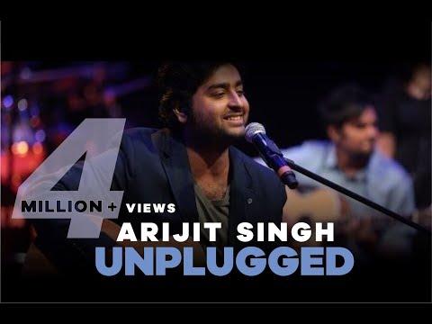 Arijit Singh | Mtv Unplugged season 7 | bollywood unplugged | Arijit singh official | MTV unplugged