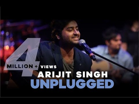Arijit Singh | Mtv Unplugged season 7 | bollywood unplugged | Arijit singh official | MTV unplugged