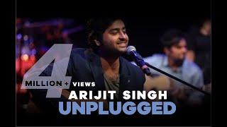 Arijit Singh | Mtv Unplugged | Bollywood unplugged | Arijit singh Unplugged | Arijit romantic songs
