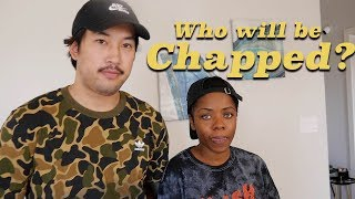 Husband VS. Wife Cooking Competition | The Chapped Kitchen