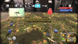 RUSE Operation #2 Seelowe Walkthrough Tips & Tricks