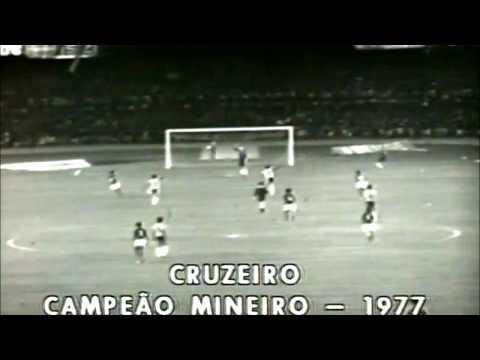 Cruzeiro 3 x 1 Atlético (Campeonato Mineiro 1977)