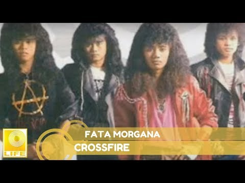CROSSFIRE  -  FATAMORGANA