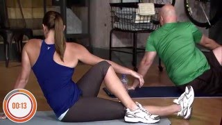 Total Body Stretching Warm-Up | WebMD