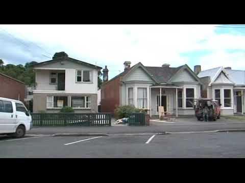 Dunedin Rentals In Housing Warrant Of Fitness Trial