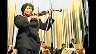 """A. Vivaldi - Concerto No. 1 in E major, Op. 8, RV 269,  """"La primavera"""" , from The Four Seasons."""