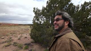 Journey Videos: Moving through New Mexico and Arizona (3 of 4)