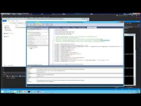 .NET GAC -  Side by Side Version, GacUtil, Search Order, Probing Demo