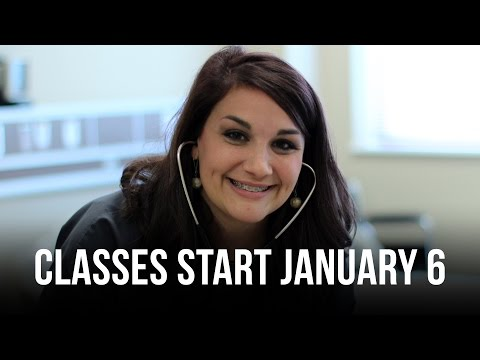 Enroll Today at Coastal Pines Technical College