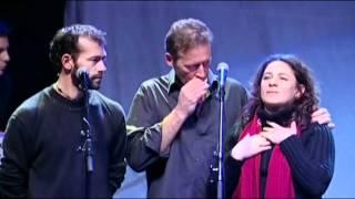 Canta u Populu Corsu : Lounes Matoub (traduite)