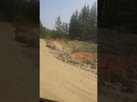 Northwest Montana Gold Prospectors Club Claim's Water Access