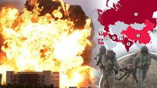 10 Posibile Razboaie Viitoare