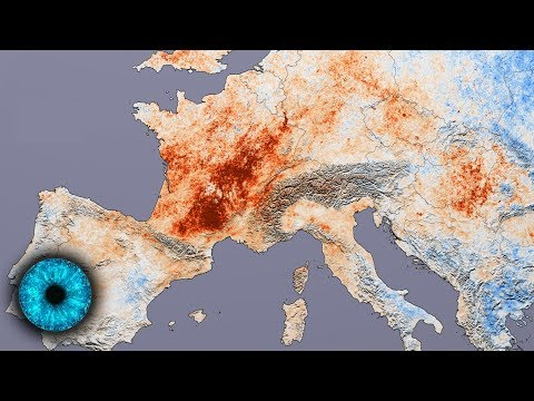 Droht Wetterkatastrophe in Europa? - Clixoom Science & Fiction