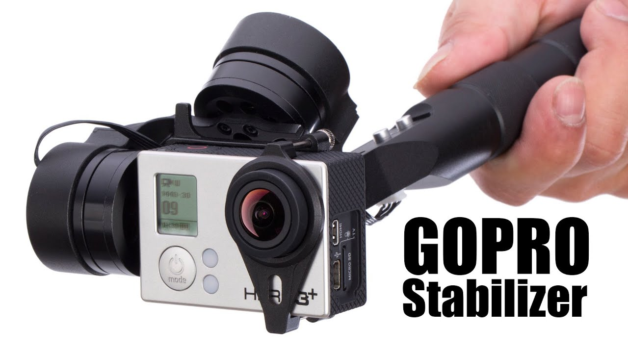 Best Stabilizer For Gopro Travel