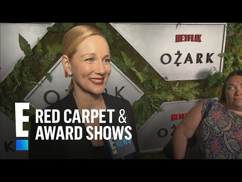 "Why Laura Linney Signed on for Netflix's ""Ozark"" 